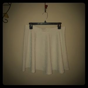 Abercrombie and Fitch skirt